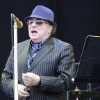 Van Morrison unveiling three anti-lockdown songs
