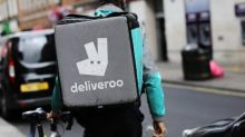 Which supermarkets let you order your groceries through Deliveroo?