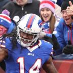 Rams expect Sammy Watkins to play against Raiders