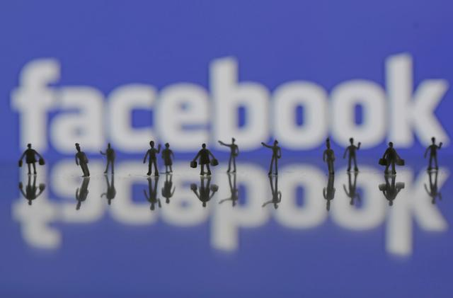 Facebook goes back to basics: People
