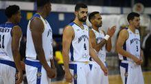 Basket - Eurocoupe (H) - Eurocoupe (H) : Boulogne-Levallois s'incline à Malaga lors de la première journée