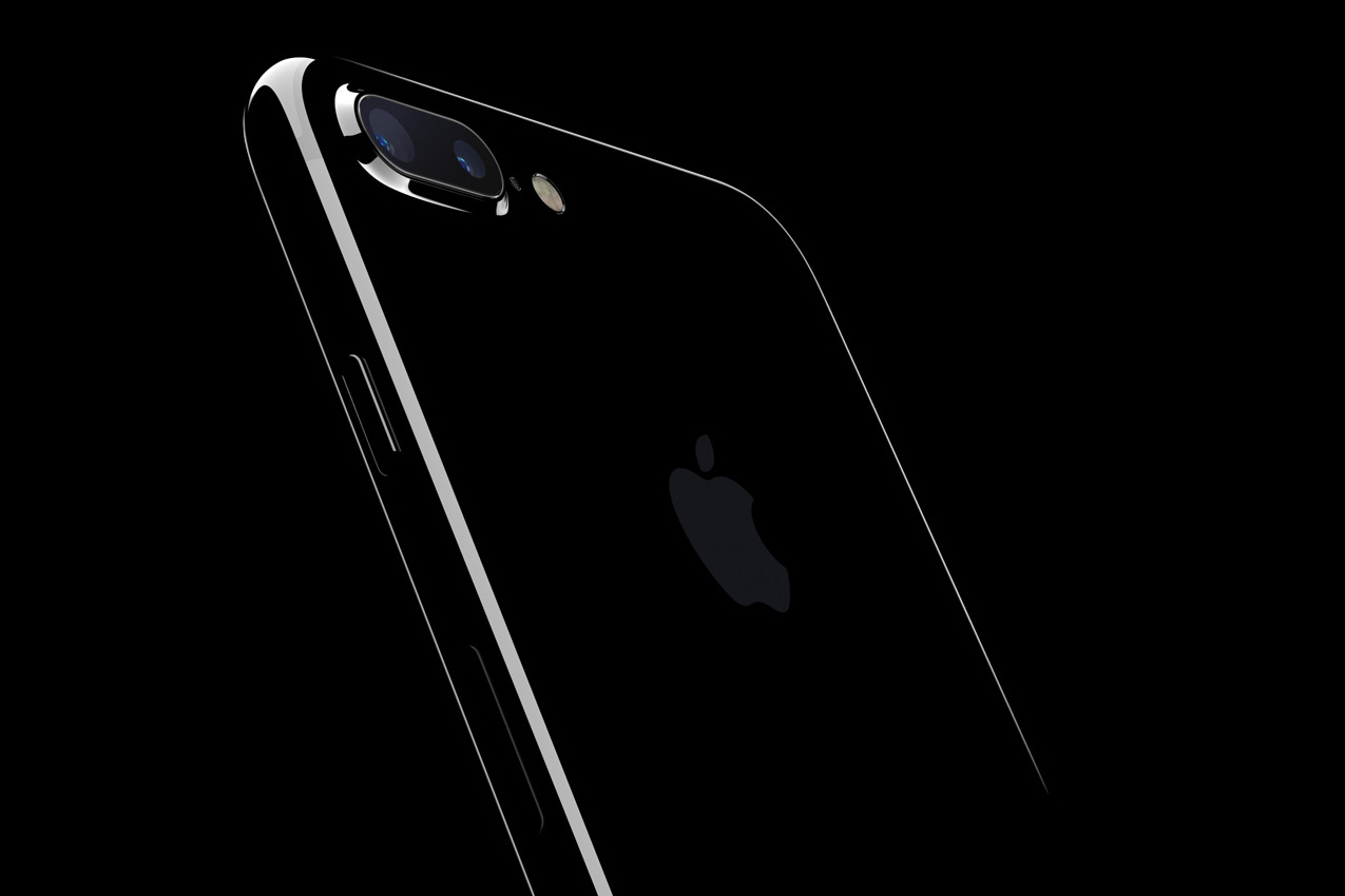Apple nabs 31.3 percent of smartphone sales at the start of 2016 holiday season