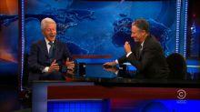 Bill Clinton Sticks up For Donald Trump