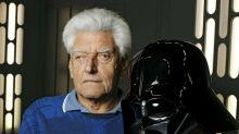 """""""Darth Vader""""-Schauspieler David Prowse gestorben"""