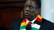 Zimbabwe's president appeals for help to end country's 'financial isolation'