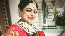 Kollywood Actress Anjali Rao Blessed With A Baby Boy!