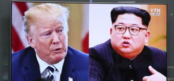 The giant gulf separating N. Korea, U.S. on nukes