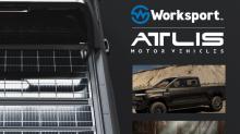 Worksport™ & Atlis Motor Vehicles form Collaborative Partnership