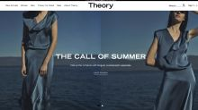 New York fashion retailer Theory launches S'pore e-commerce site