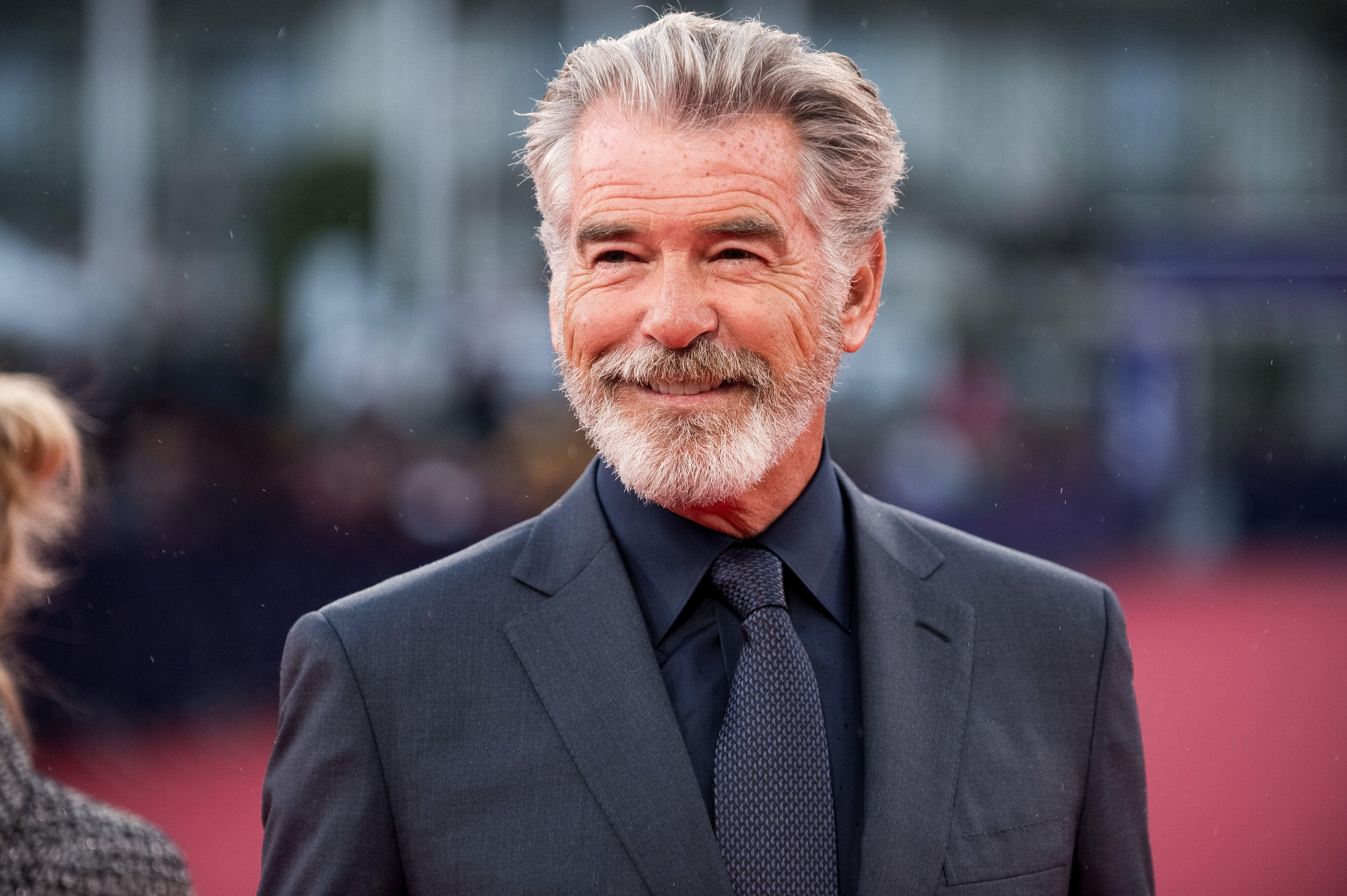 Pierce Brosnan Is In Full Support Of A Female James Bond