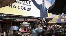Guinea's Conde set for controversial third presidential term