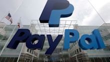 PayPal performing 'strongly' despite government shutdown: CEO