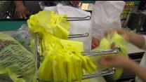San Diego Moves Forward To Ban Plastic Bags