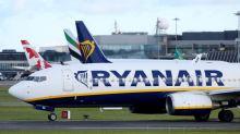Pourquoi Ryanair transfère son informatique chez Amazon