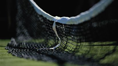 Wimbledon and French Open matches investigated over possible match-fixing