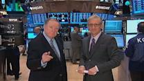 Cashin says: More relay race than rotation