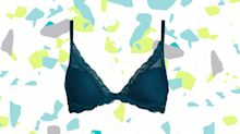 Nordstrom's bestselling bra 'fits beautifully' and is on sale right now for 40% off