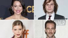 'Pose': Tatiana Maslany, Evan Peters, Kate Mara, and James Van Der Beek join Ryan Murphy's '80s FX drama