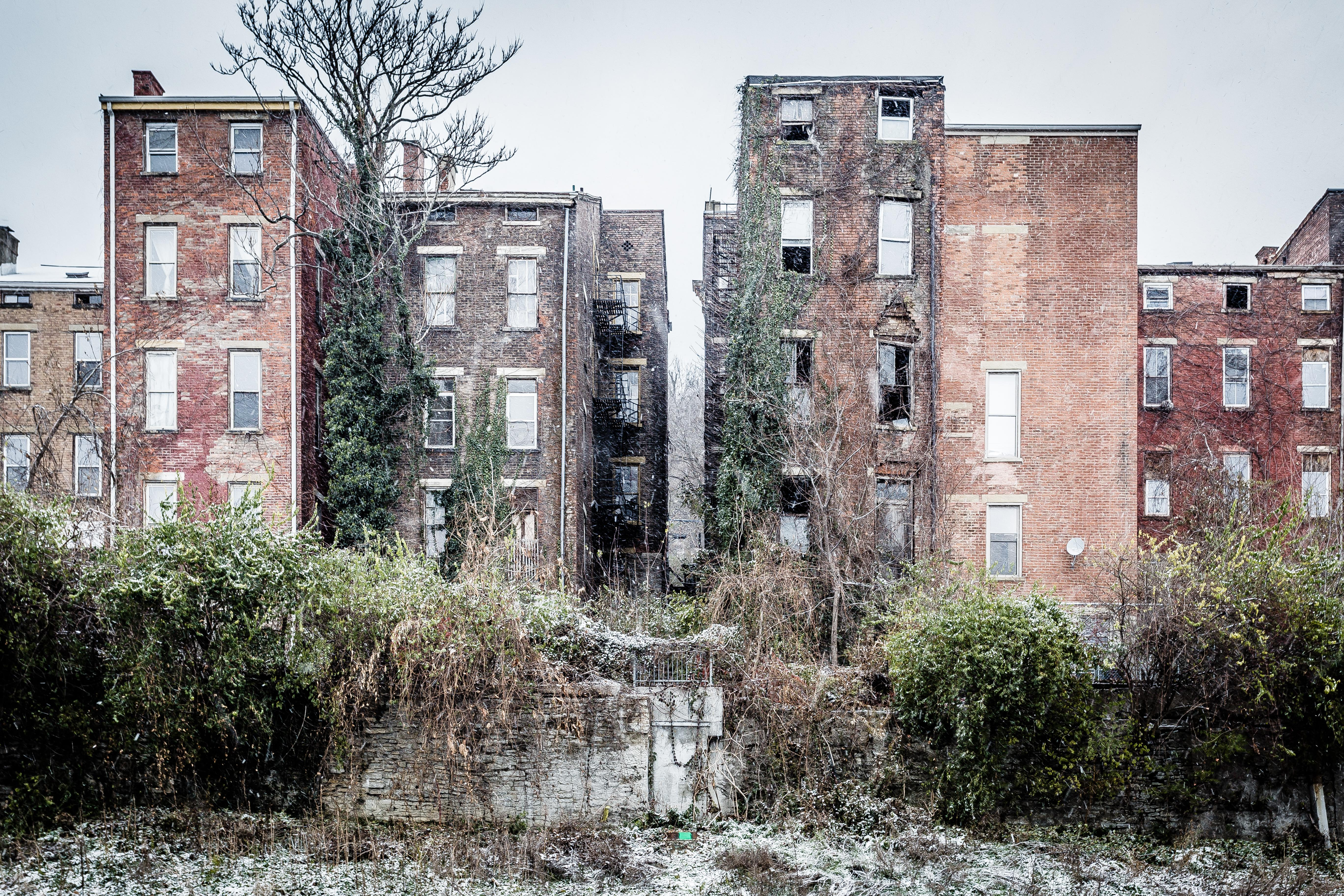 Assessing the state of poverty in America