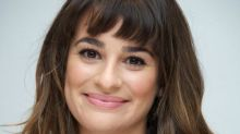 Lea Michele Could Be Your Life Coach