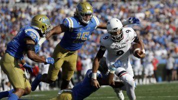Former 5-star medically retires from UCLA