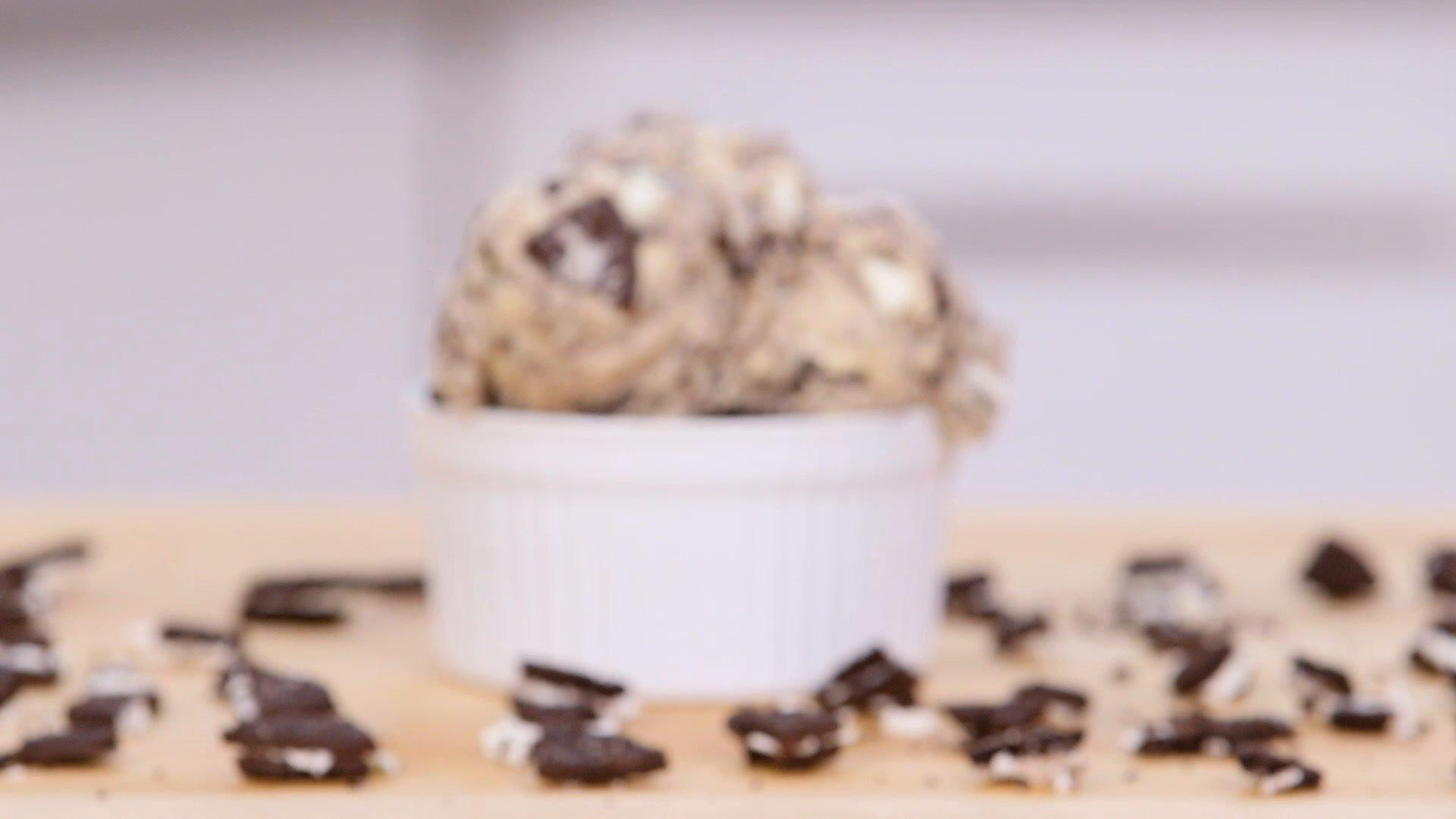 Is It Safe To Eat Room Temperature Cookie Dough