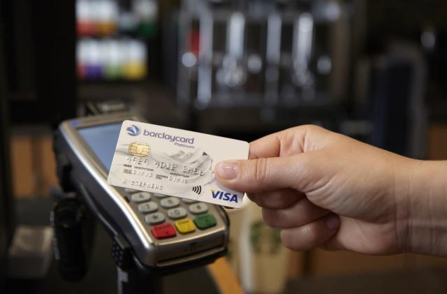 You can now spend up to £30 on contactless cards in the UK