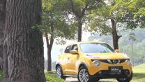 國內新車試駕—Nissan JUKE 1.6T 4WD
