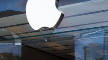 How Apple Stock Performed Last Week
