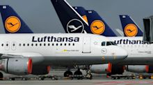Lufthansa may raise billions to repay German bailout