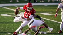 Rutgers nearly scores insane 65-yard TD on play that included 8 laterals