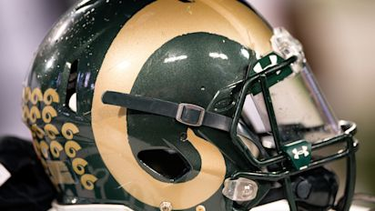 Colorado St. suspends activities after allegations
