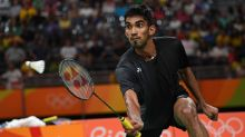 Kidambi Srikanth: With new-found consistency, Indian shuttler tipped to become world-beater