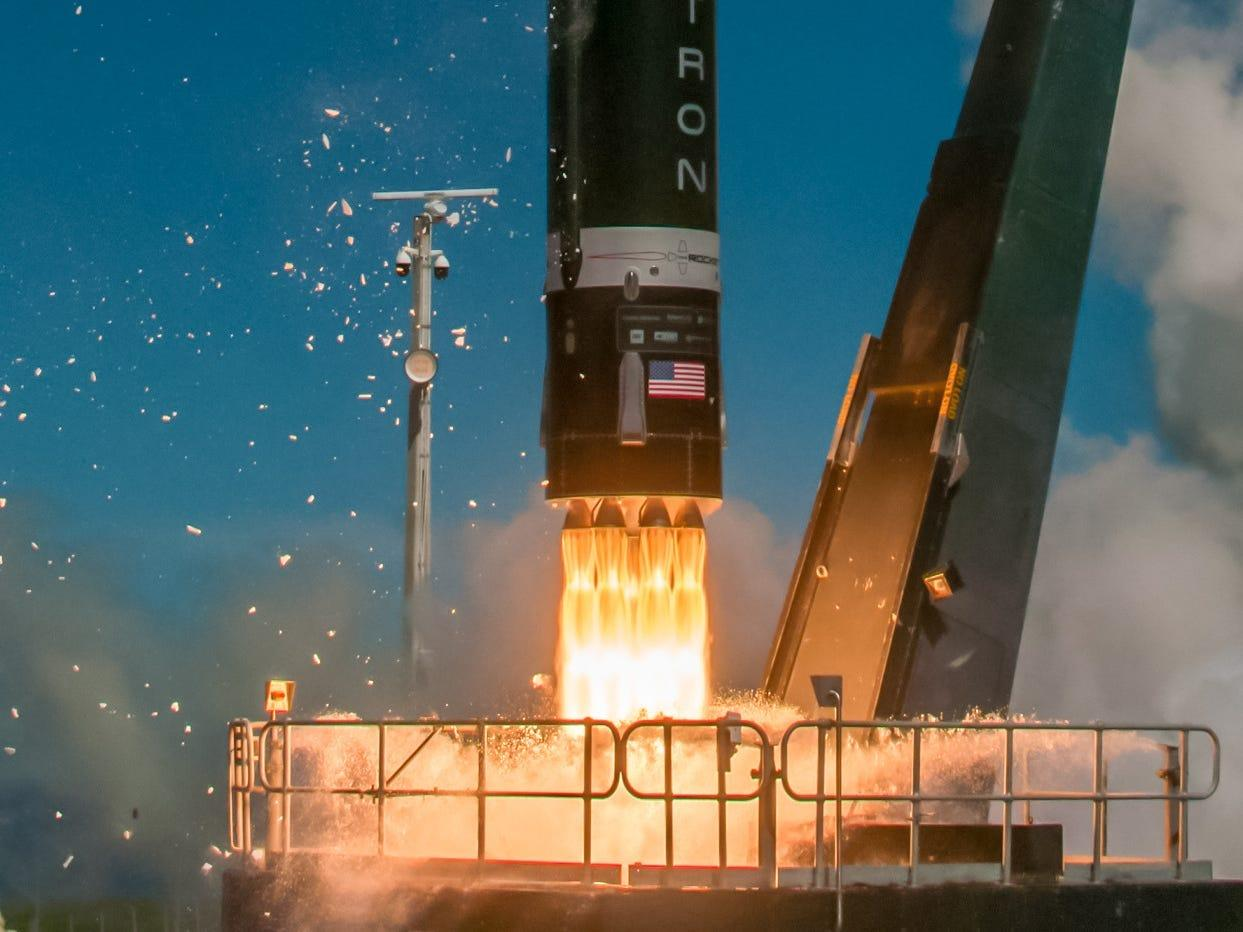 Rocket Lab will soon attempt its first-ever recovery of a rocket booster — a SpaceX-like capability that could save the company millions per launch