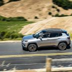 Deepest discounts on new compact crossovers