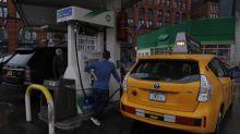 As oil rises, warnings emerge from U.S. retailers