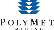 Glencore executive Nathan Bullock named to PolyMet board of directors