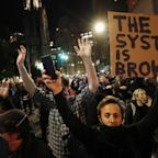George Floyd: curfews fail to deter a new wave of protests across US