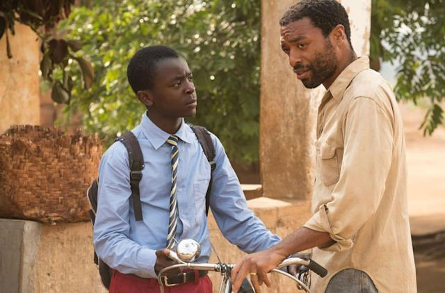 Netflix nabs eco-drama 'The Boy Who Harnessed the Wind'