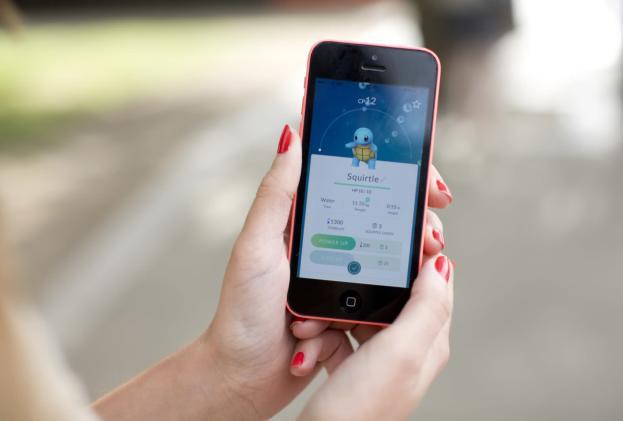 'Pokémon Go' may get 100 new Pokémon this week (updated)