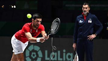 Tennis Podcast:What to expect from the Davis Cup Finals