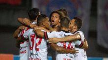 O campeão voltou? Bahia 3 x 5 Flamengo