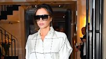The £7 multi-purpose moisturiser used at Victoria Beckham's fashion show