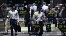 Stocks in Asia to Gain as U.S. Inflation Slows: Markets Wrap