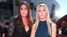 Sophia Hutchins Says She and Caitlyn Jenner 'Were Never Romantically Involved'