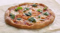 The Trick to Picture-Perfect Pizza