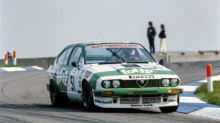 Is the Alfa Romeo GTV6 the most beautiful touring car of all time?