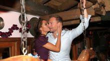 So verliebt zeigt sich Christian Lindner mit seiner Freundin auf dem Oktoberfest