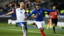 France cruise past Iceland in Euro qualifying