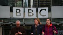 BBC cutting around 450 jobs across England